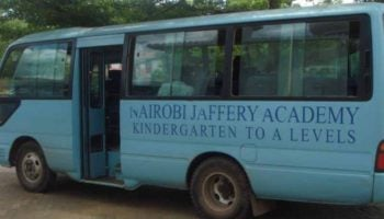 Nairobi Jaffery Academy Fees Structure 2020