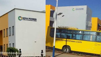 Nova Pioneer Primary School Fees Structure 2021