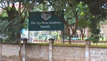 The Aga Khan Academy Nairobi Fees Structure 2021
