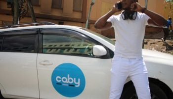 Why Caby Is Here To Change The Taxi Industry In Kenya