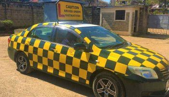 AA Kenya Driving School Fees Structure 2020