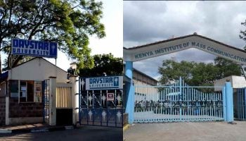 Best Universities To Study Journalism And Mass Communication In Kenya