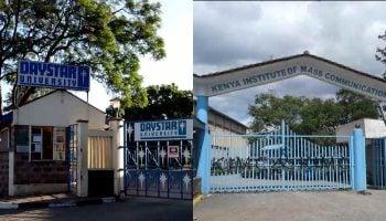 Best Universities To Study Journalism And Mass Communication In Kenya