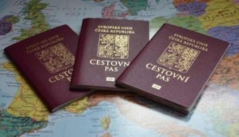 List Of Visa Free Countries For Czech Passport Holders