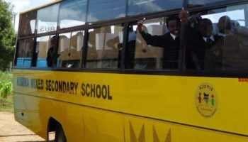 List Of Best Performing Secondary Schools in Nyandarua County