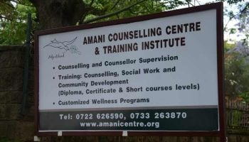 List Of Best Counselling Centres In Kenya