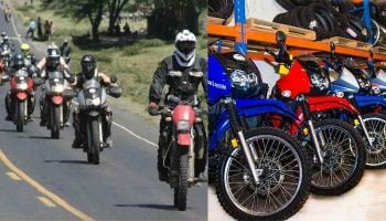 List Of Best Motorcycle Tour Companies In Kenya