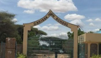 List Of Best Performing Secondary Schools in Garissa County