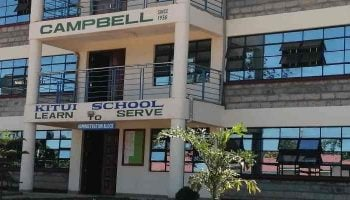 List Of Best Performing Secondary Schools in Kitui County