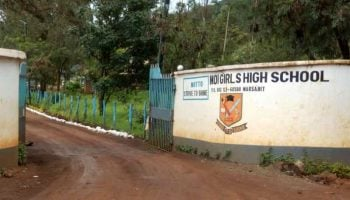 List Of Best Performing Secondary Schools in Marsabit County