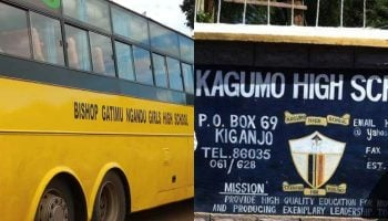 List Of Best Performing Secondary Schools in Nyeri County