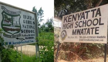 List Of Best Performing Secondary Schools in Taita Taveta County