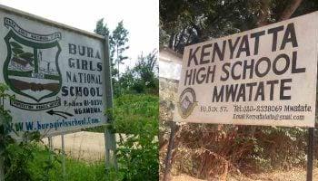 List Of Best Performing Secondary Schools in Taita Taveta County