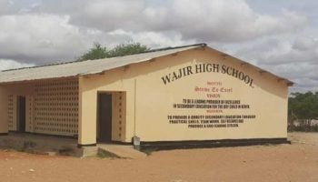 List Of Best Performing Secondary Schools in Wajir County