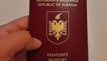 List Of Visa Free Countries For Albanian Passport Holders 2020