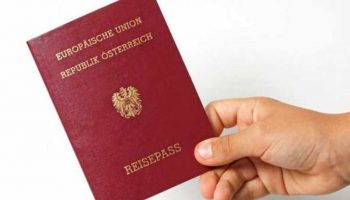 List Of Visa Free Countries For Austrian Passport Holders 2020