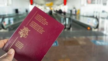 List Of Visa Free Countries For Belgian Passport Holders 2020