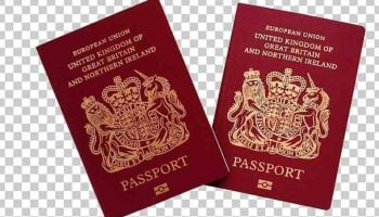 List Of Visa Free Countries For British Passport Holders 2020