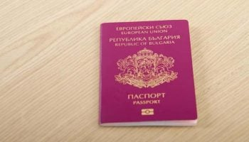 List Of Visa Free Countries For Bulgarian Passport Holders 2020