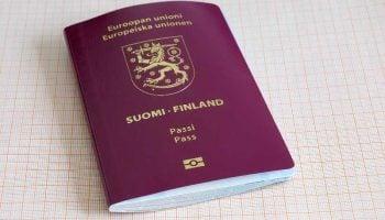 List Of Visa Free Countries For Finnish Passport Holders