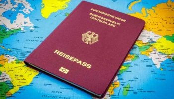List Of Visa Free Countries For German Passport Holders 2020
