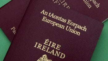 List Of Visa Free Countries For Irish Passport Holders