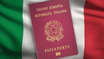 List Of Visa Free Countries For Italian Passport Holders 2020