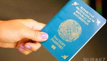 List Of Visa Free Countries For Kazakhstani Passport Holders 2020
