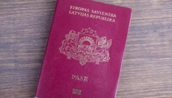 List Of Visa Free Countries For Latvian Passport Holders 2020