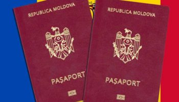List Of Visa Free Countries For Moldovan Passport Holders