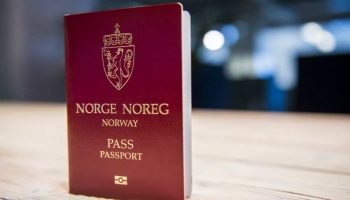 List Of Visa Free Countries For Norwegian Passport Holders 2020