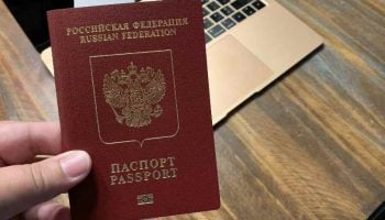 List Of Visa Free Countries For Russian Passport Holders 2020
