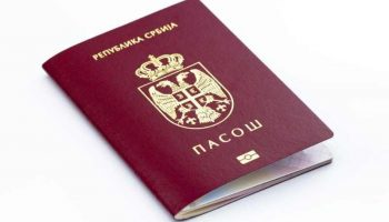List Of Visa Free Countries For Serbian Passport Holders 2020