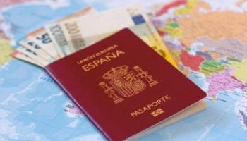 List Of Visa Free Countries For Spanish Passport Holders 2020
