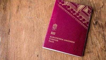 List Of Visa Free Countries For Swedish Passport Holders