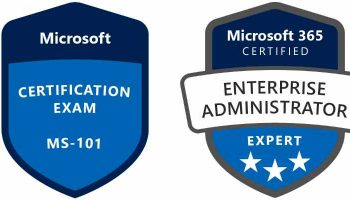 Stress-free Way to Successfully Pass Microsoft Exam MS-101 with Exam Dumps