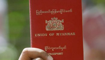 List Of Visa Free Countries For Myanmar Passport Holders 2020