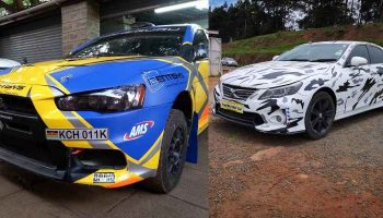 List Of Best Car Wrapping Companies In Kenya
