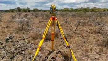 List Of Best Land Surveyors In Kenya