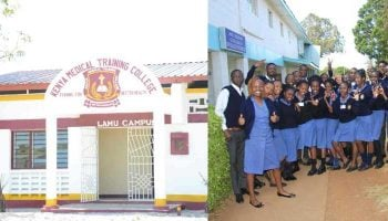 List Of Best Nursing Schools In Kenya