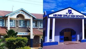 List Of Best Performing Secondary Schools in Homa Bay County