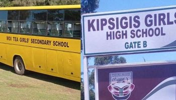List Of Best Performing Secondary Schools in Kericho County