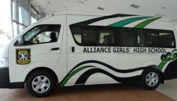 List Of Best Performing Secondary Schools in Kiambu County