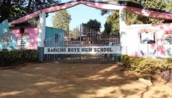 List Of Best Performing Secondary Schools in Kirinyaga County