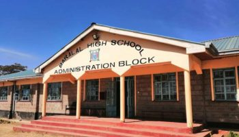List Of Best Performing Secondary Schools in Samburu County