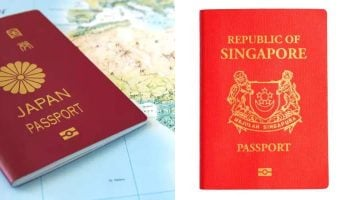 List Of Top 100 Most Powerful Passports In The World 2020
