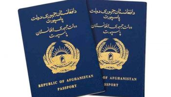 List Of Visa Free Countries For Afghanistan Passport Holders