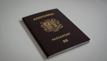List Of Visa Free Countries For Andorran Passport Holders 2020