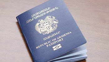 List Of Visa Free Countries For Armenian Passport Holders 2020