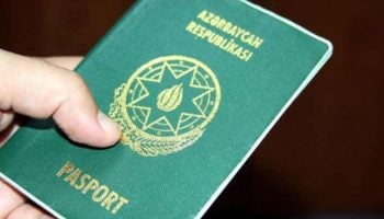 List Of Visa Free Countries For Azerbaijani Passport Holders 2020